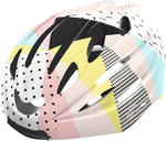 SKYMASTER KASK MULTIMEDIALNY 2W1 SMART HELMET ROWER DESKA BT  Multicolor